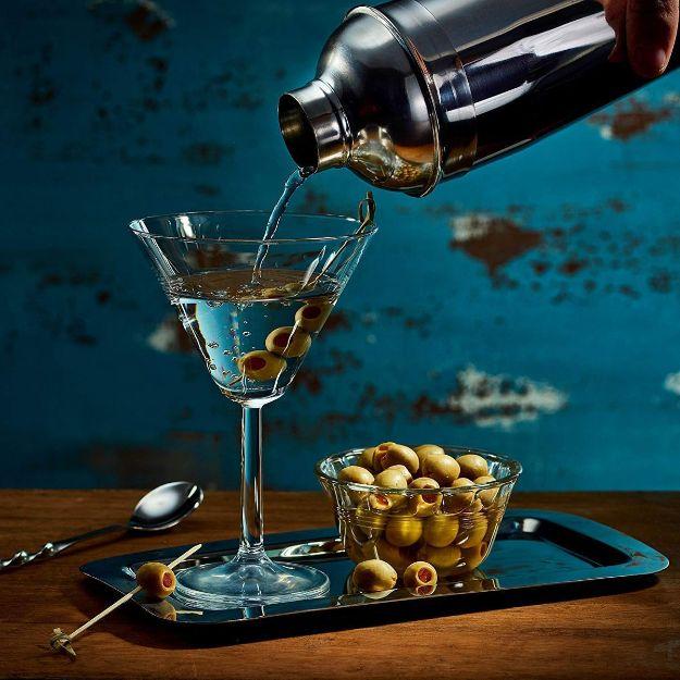 Vinbouquet – Stalowy Shaker szejker barmański