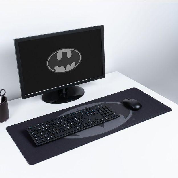 Podkładka Komputerowa na Biurko – Batman antypoślizgowa mata na biurko