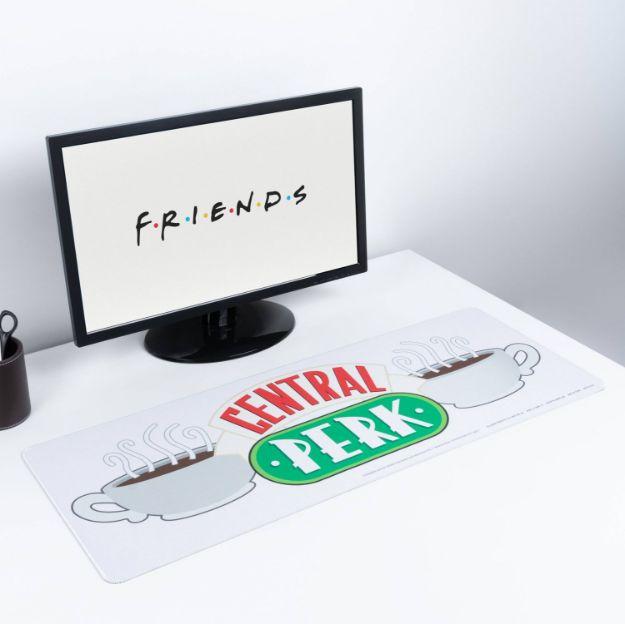 Podkładka Komputerowa na Biurko – Friends gadżety komputerowe