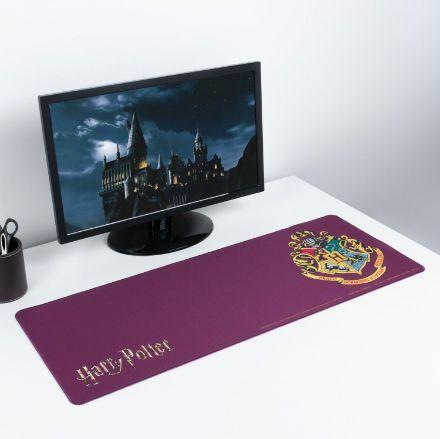 Podkładka Komputerowa na Biurko – Hogwart podkładka pod myszkę i klawiaturę Hogwart