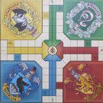 Harry Potter – Gra Chińczyk planszówka harry potter
