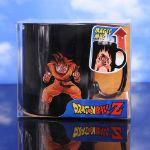 Magiczny Kubek Mocy – Dragon Ball – Goku prezent dla niego
