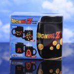 Magiczny Kubek Mocy – Dragon Ball – Goku prezent na święta dla niego