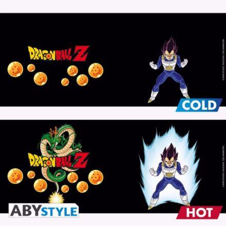 Dragon Ball – Magiczny Kubek Vegeta prezent dla niego