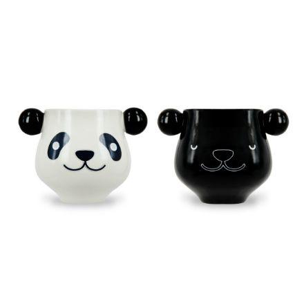 magiczny kubek panda prezent dla dziewczyny