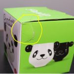 Picture of Outlet Magiczny Kubek – Panda