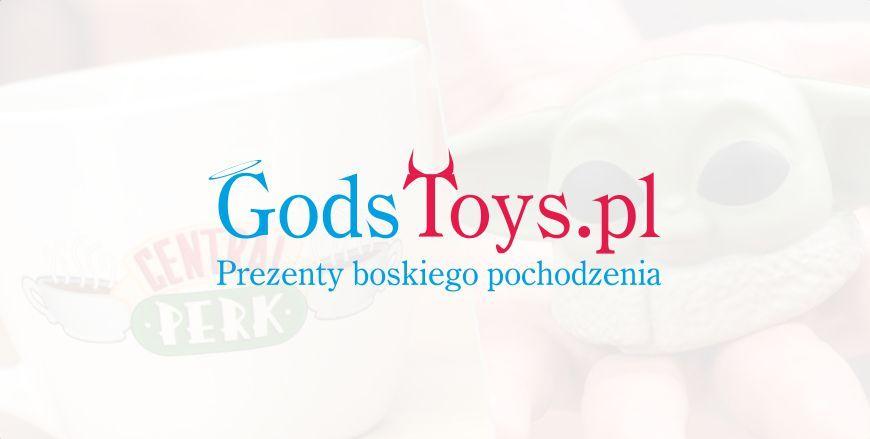 Nowe GodsToys.pl