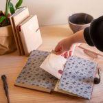 Harry Potter – Notes z Długopisem bullet journal harry potter