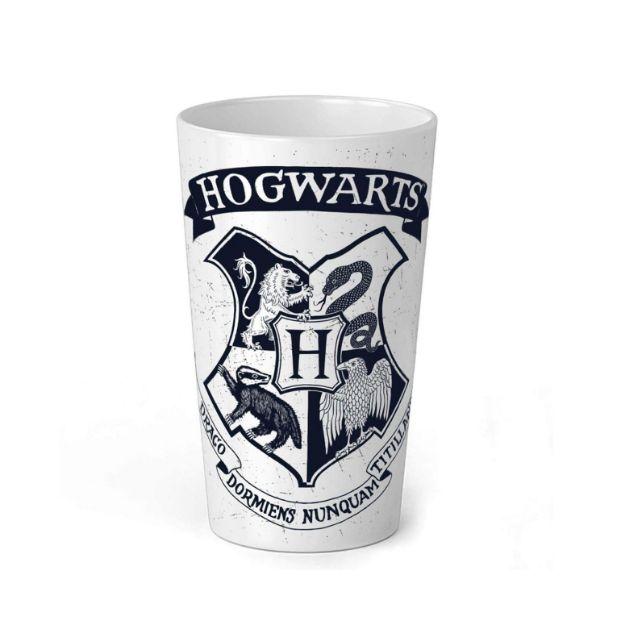 Harry Potter Kubek Latte Herb Hogwartu gadżety Harry Potter warszawa