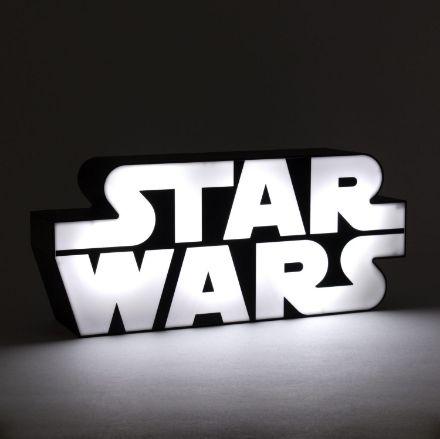 Lampka Star Wars Logo warszawa