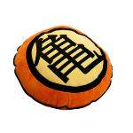 Dragon Ball - Poduszka Kame poduszki do dziecięcego pokoju sklep
