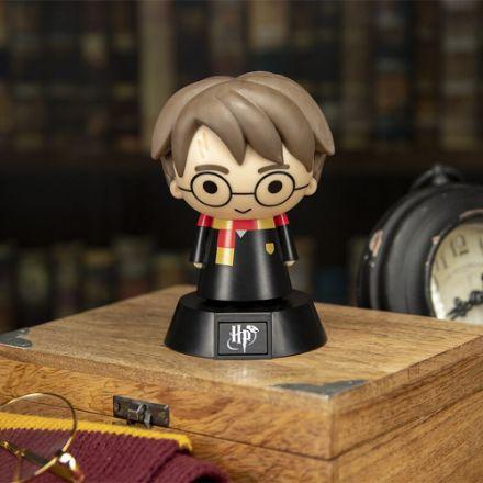Harry Potter – minilampka lampka Harry Potter Icon