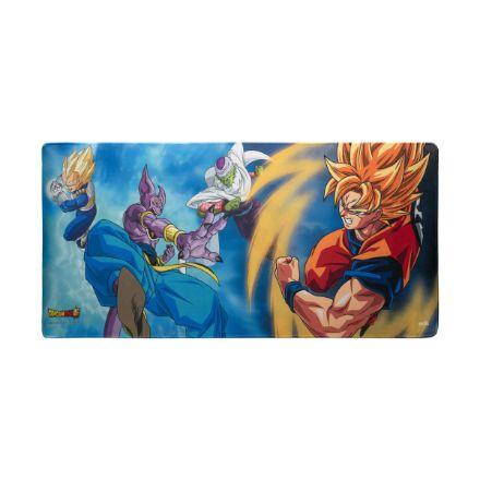Podkładka Komputerowa XL - Dragon Ball Super Alfombrilla Raton XL Dragon Ball
