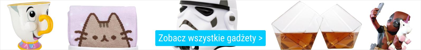 Witamy w sklepie GodsToys.pl :)